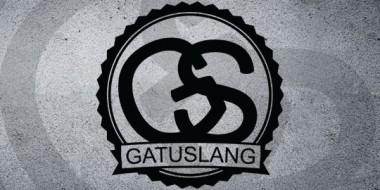 Gatuslang - Logotype