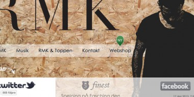 RMK - Webdesign
