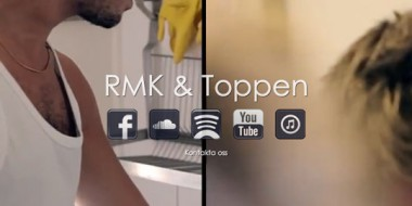 RMK &amp; Toppen - Webdesign
